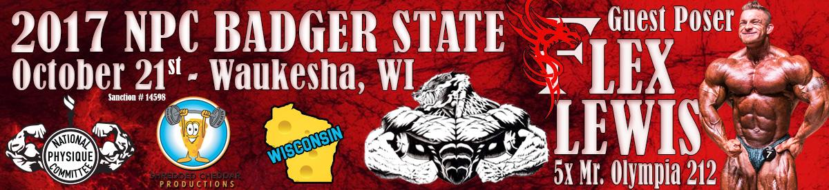 NPC Badger State